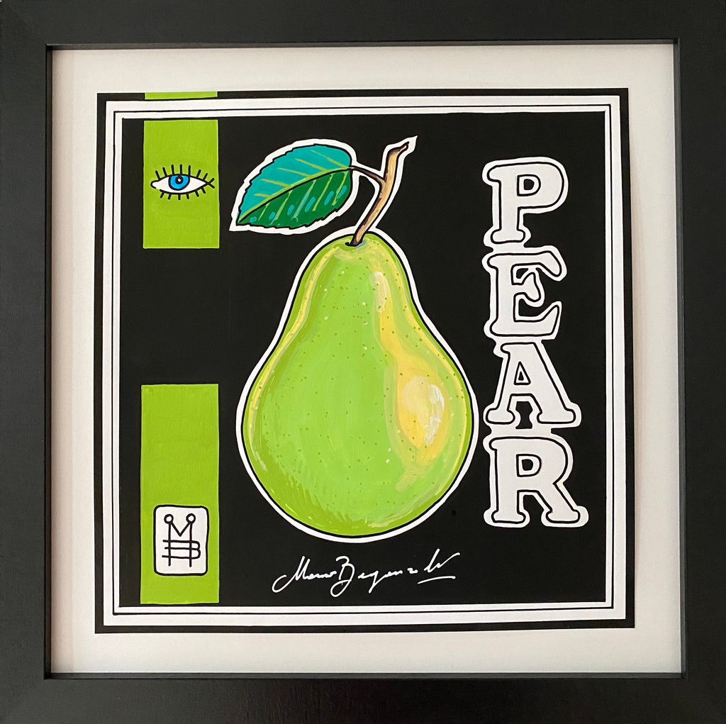 Magic Pear