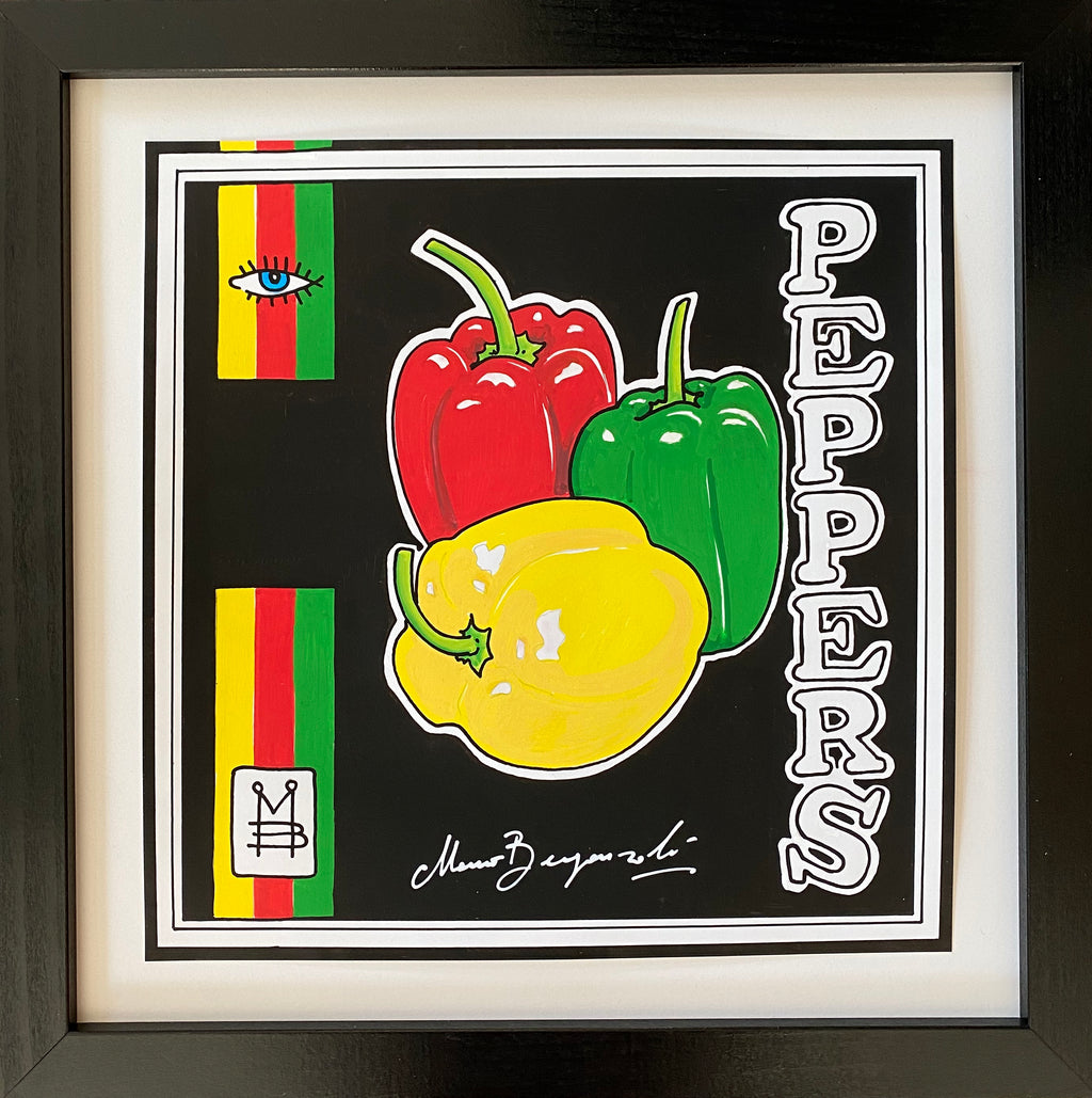 Magic Peppers