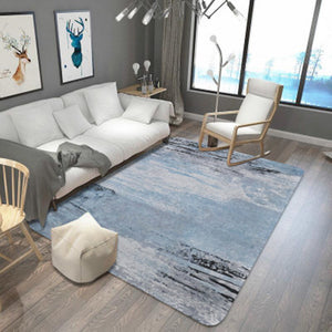 Nordic style carpets for Living Room and Bedroom Areas