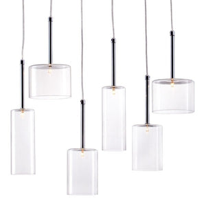 Zuo Hale Ceiling Lamp