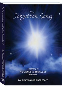 The Forgotten Song DVD