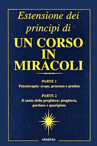 Italian Supplements (Psicoterapia and Il canto della preghiera)