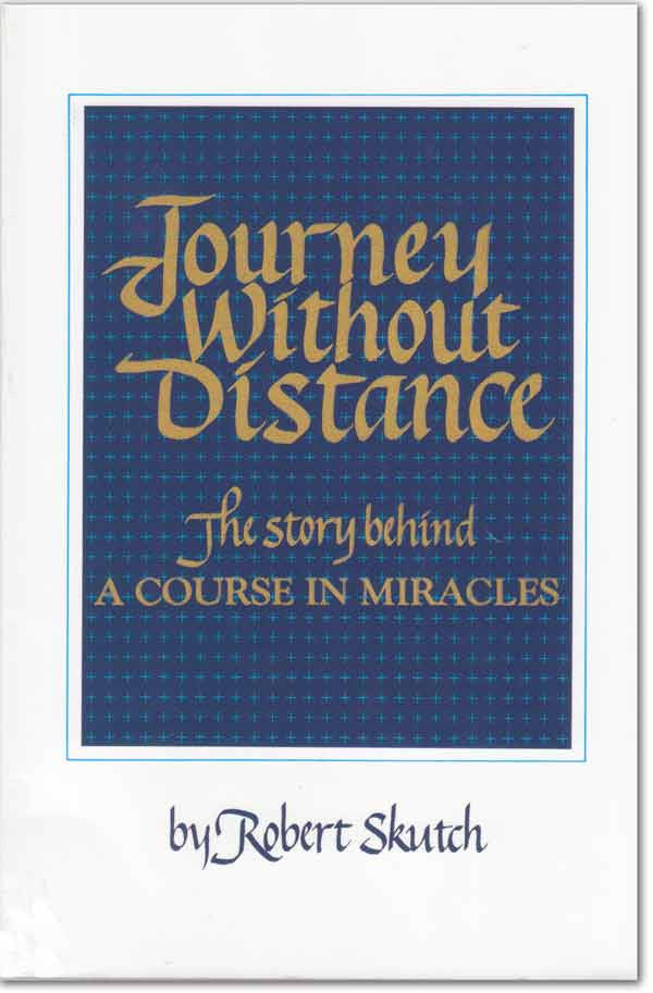 Journey Without Distance-Softcover