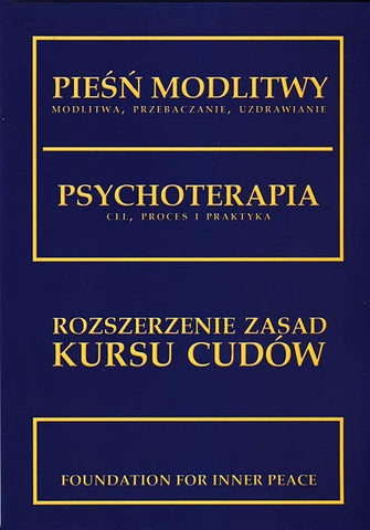 Polish Supplements (Pieśń Modlitwy and Psychoterapia)