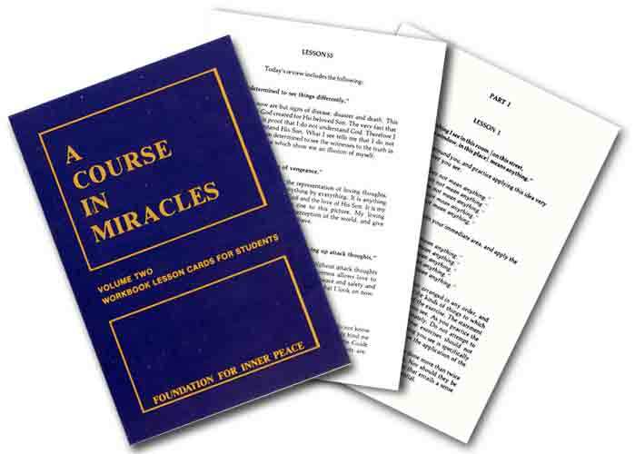 Image result for workbook lessons online acim lessons online