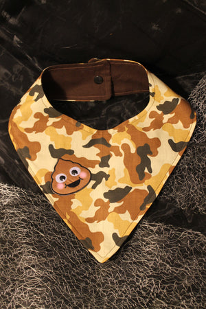 GI Joe - Dog Bandana