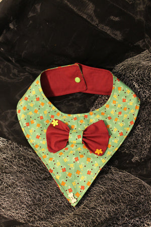 Summer Kiss - Dog Bandana