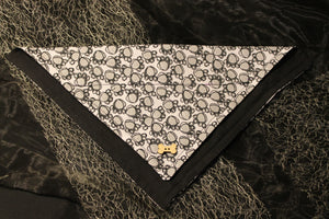 Over the Collar Doggality Bandana