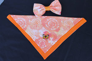 Doggality Gift Pack - Bandana and Bow Tie
