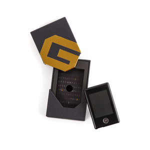 Gildi Hardware Wallet