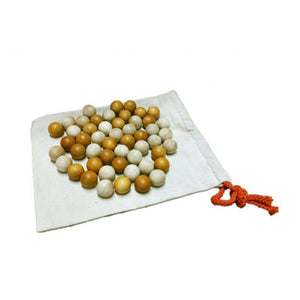 2 Tone Wooden Balls Set of 50-[product_vendor-My Happy Helpers