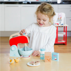 Baking Set - Blue-[product_vendor-My Happy Helpers