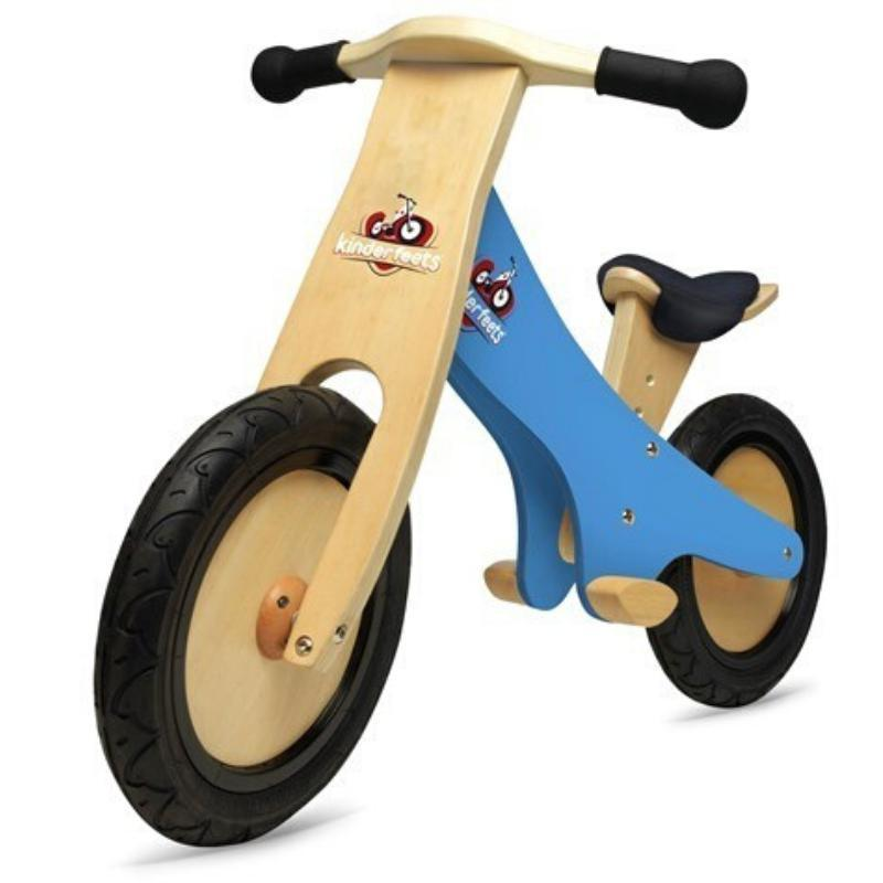 Balance Bike - Blue-[product_vendor-My Happy Helpers