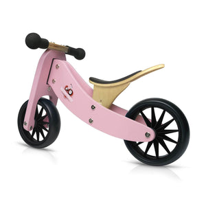 Balance Bike - Pink-[product_vendor-My Happy Helpers