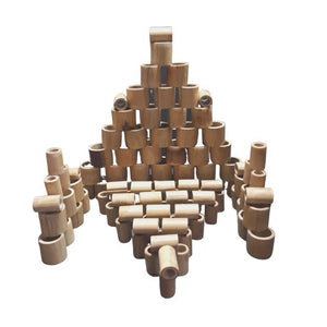 Bamboo Balancing Set - 100 pieces-[product_vendor-My Happy Helpers