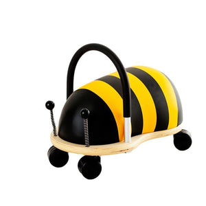Bee - Ride-On-Wheely Bug