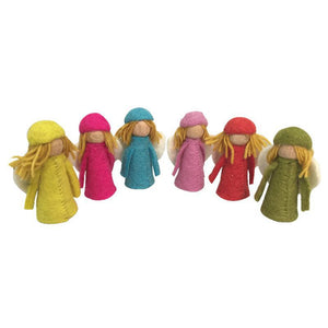 Bright Elves - 6pc