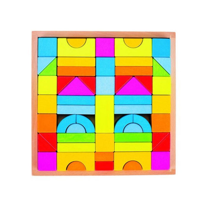 Building Blocks Rainbow