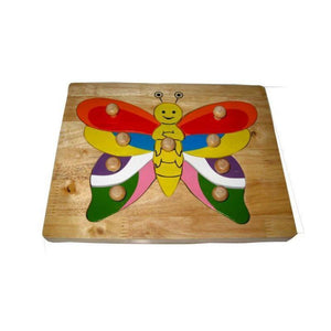 Butterfly Knob Puzzle-[product_vendor-My Happy Helpers