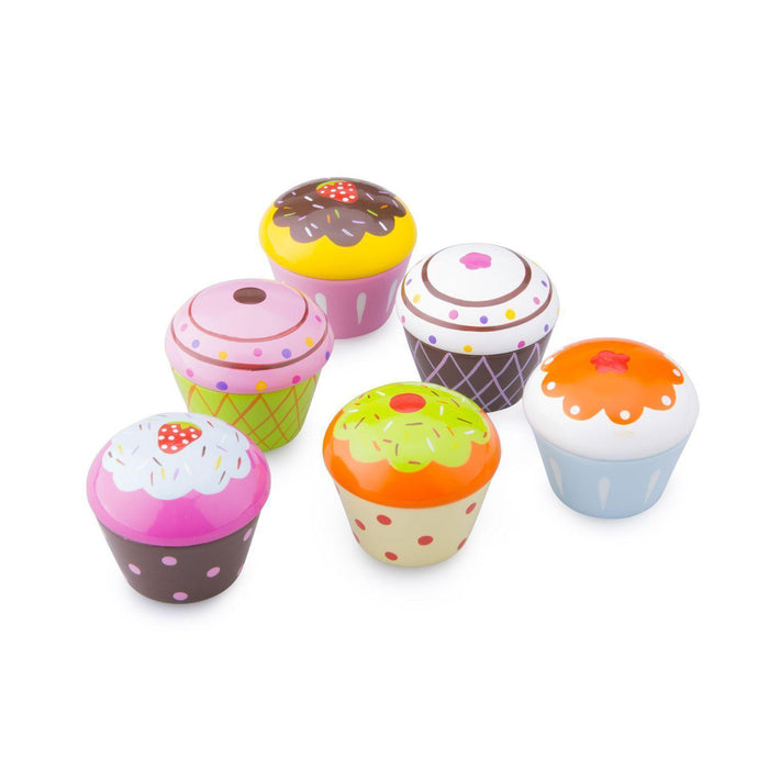 Cupcake Gift Box by New Classic Toys