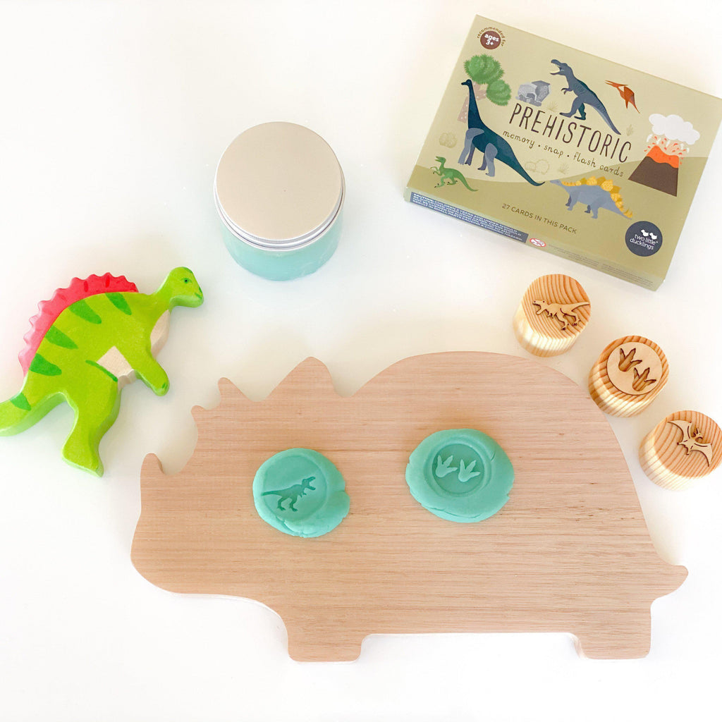 Dinosaur Play Box-My Happy Helpers Pty Ltd