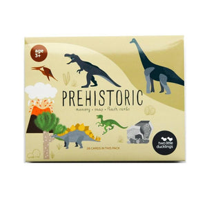 Dinosaur Snap and Memory Game for Toddlers-[product_vendor-My Happy Helpers