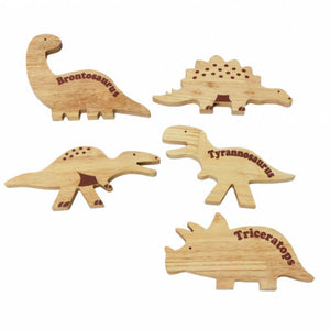 Dinosaurs – Set of 5-[product_vendor-My Happy Helpers