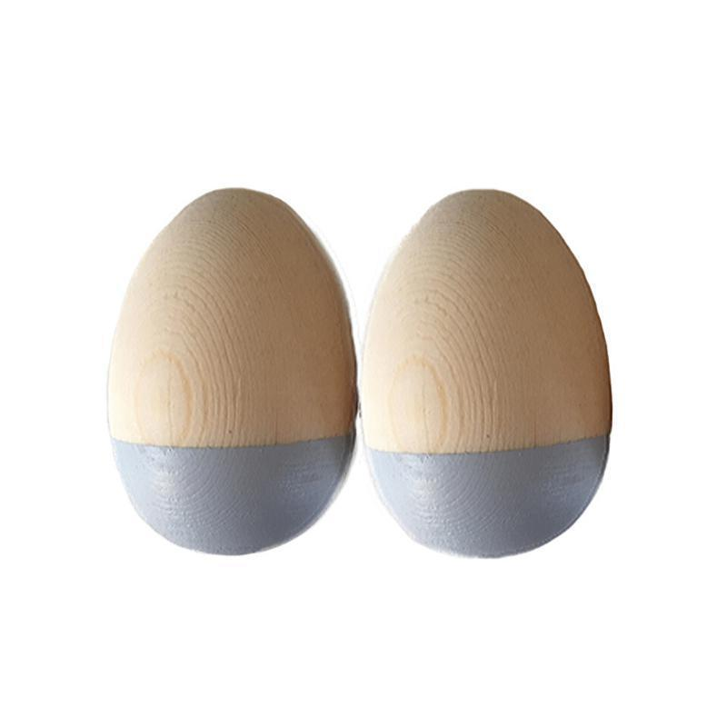 Duo Egg Shakers - Babynoise-Babynoise-My Happy Helpers Pty Ltd