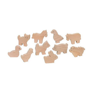 Farm Animals Wood-[product_vendor-My Happy Helpers