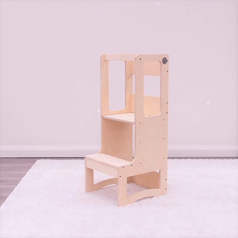 FISSO - Slimline Learning Tower, NON Adjustable
