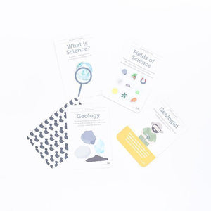 Flashcards Science-[product_vendor-My Happy Helpers