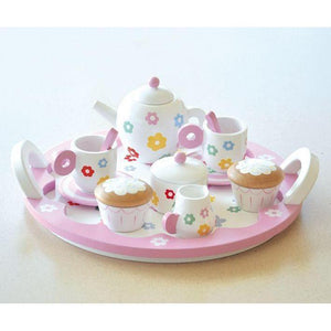Flower Tea Party Set by Indigo Jamm-[product_vendor-My Happy Helpers
