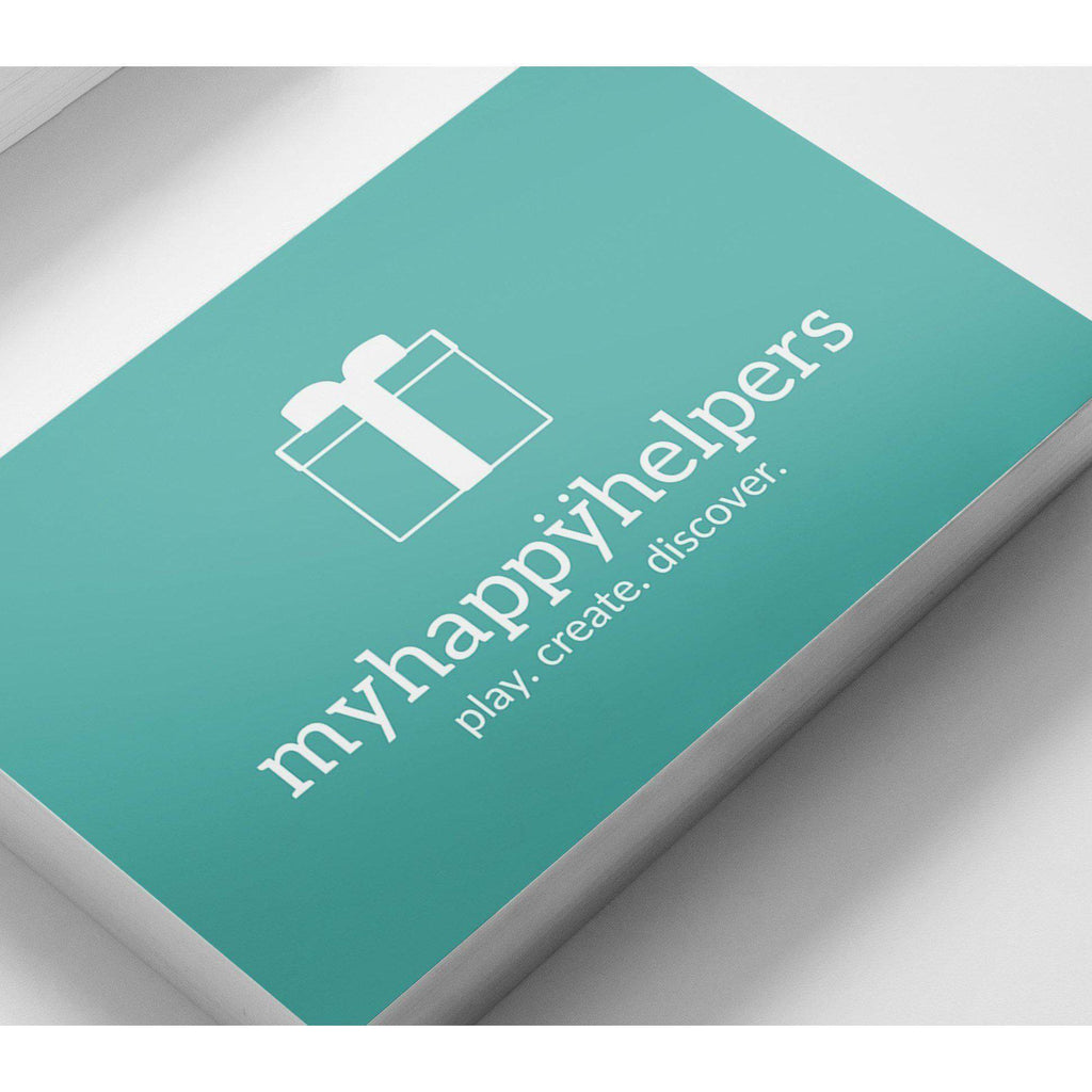 Gift Card-My Happy Helpers-My Happy Helpers