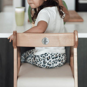 GroChair - Island Bench Seat for Toddler-[product_vendor-My Happy Helpers
