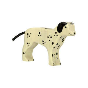 Holztiger - Dalmatian-[product_vendor-My Happy Helpers