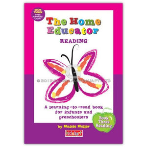 Home Educator - Reading-[product_vendor-My Happy Helpers