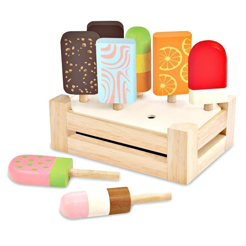 Ice Cream Bar Set-Im Toy-My Happy Helpers