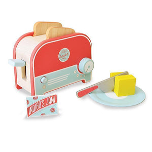 Jamm Pop up Toaster