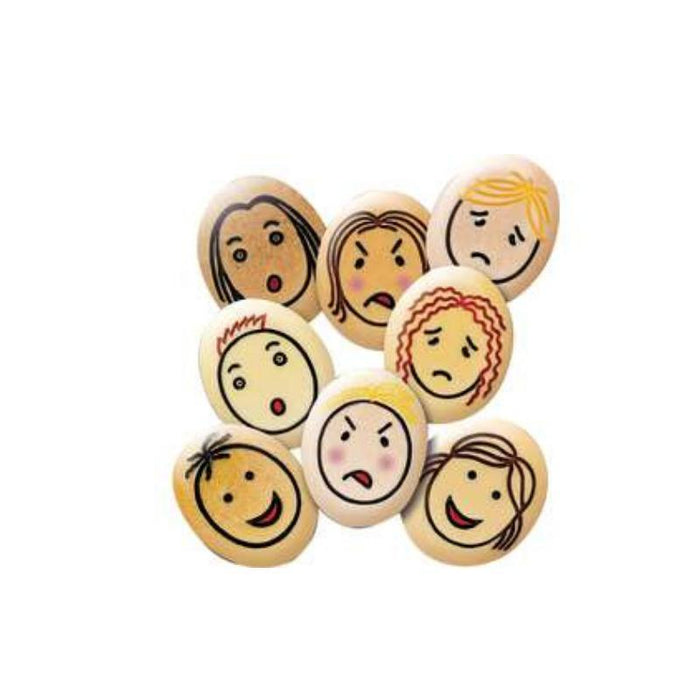 Jumbo Emotion Stones – Set of 8