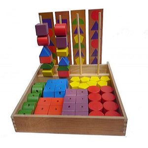 Jumbo Sequencing Blocks-Qtoys