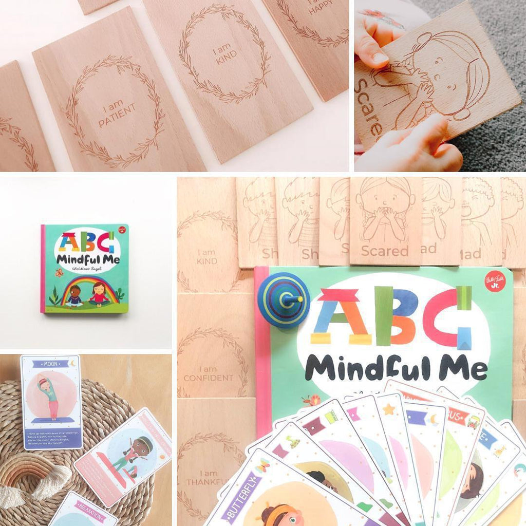 Kids Mindfulness Box-[vendor]-My Happy Helpers