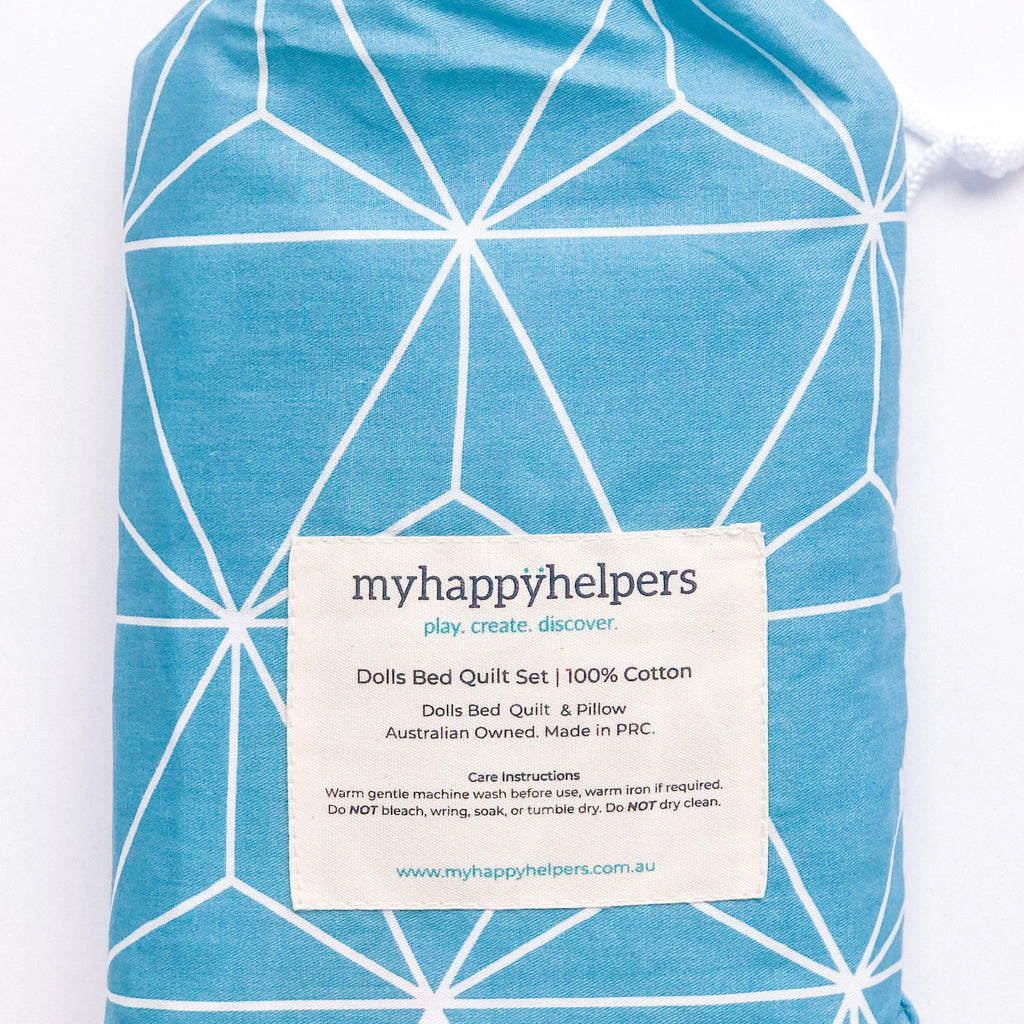 Kids Single Bed Sheets-[vendor]-My Happy Helpers