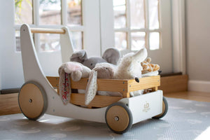 Kinderfeets Cargo Walker - White-[product_vendor-My Happy Helpers