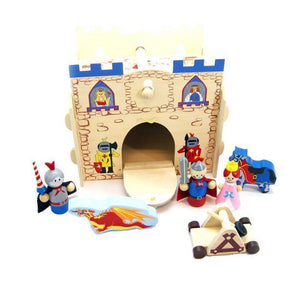 Kingdom Playset-[product_vendor-My Happy Helpers