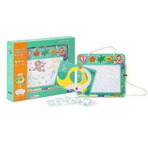 Magic GO Drawing Board - Doodle Mermaid-[product_vendor-My Happy Helpers