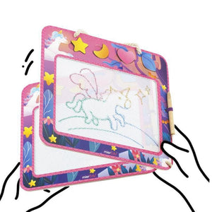 Magic GO Drawing Board - Doodle Unicorn