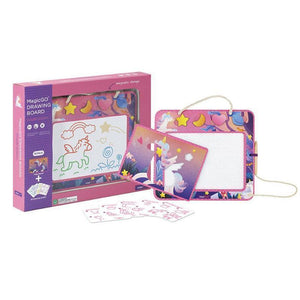 Magic GO Drawing Board - Doodle Unicorn-mierEdu