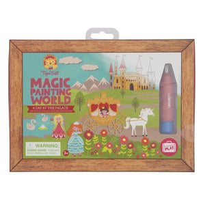 Magic Painting World - A Day at the Palace-[product_vendor-My Happy Helpers
