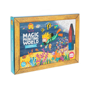 Magic Painting World - Ocean-[product_vendor-My Happy Helpers