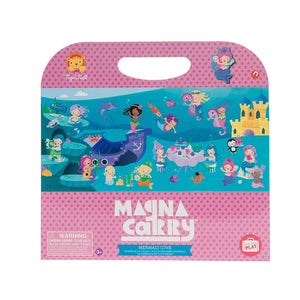 Magna Carry - Mermaid Cove-[product_vendor-My Happy Helpers